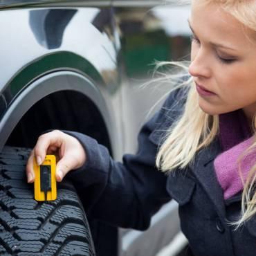 Comment mesurer la taille d'un pneu ?