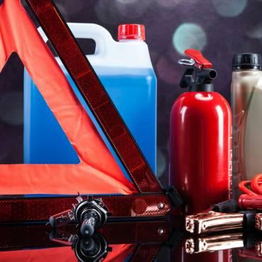 Les équipements de voiture indispensables en hiver