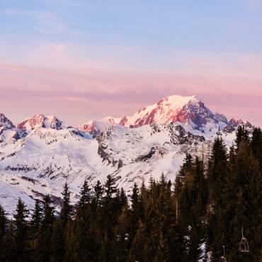 Top 6 des plus belles montagnes de France