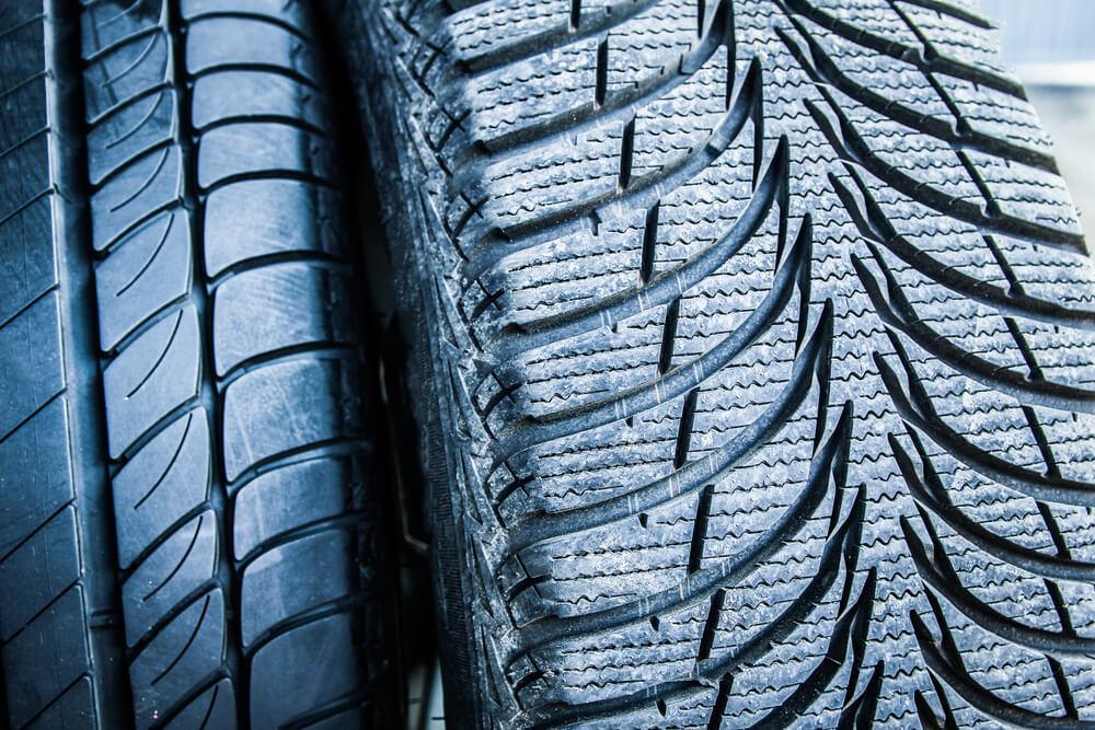 Pneu hiver ou sur-pneu, pourquoi et quand s'en équiper ?